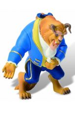 Beauty and the Beast Figure Beast 10 cm