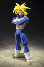 Dragonball Z S.H. Figuarts Akční Figure Super Saiyan Trunks 14 cm