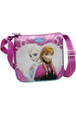 Ledové Království Messenger Taška Anna & Elsa 18 cm
