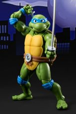 Teenage Mutant Ninja Turtles S.H. Figuarts Akční Figure Leonardo Tamashii Web Exclusive 15 cm