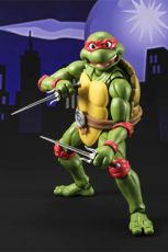 Teenage Mutant Ninja Turtles S.H. Figuarts Akční Figure Raphael Tamashii Web Exclusive 15 cm