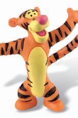 Winnie the Pooh Figure Tigger 7 cm