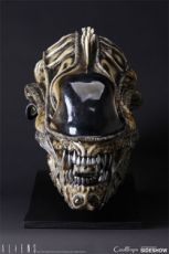 Aliens Replika 1/1 Alien Warrior Head 45 cm