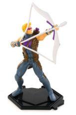 Avengers Mini Figurka Hawkeye 9 cm