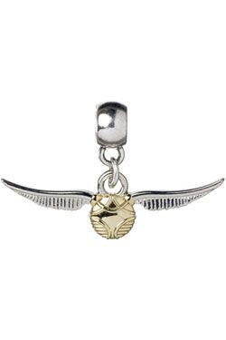 Harry Potter Talisman The Golden Snitch (silver plated) Carat Shop, The