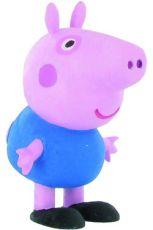 Peppa Pig Mini Figure George Pig 5 cm
