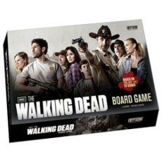 Walking Dead Board Game TV Series Anglická Verze