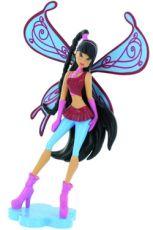Winx Club Mini Figurka Musa 12 cm