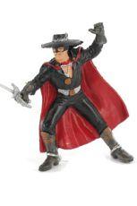 Zorro Mini Figurka Zorro 10 cm
