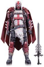 Batman Arkham Knight Akční Figure Azrael 17 cm