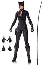 Batman Arkham Knight Akční Figure Catwoman 17 cm