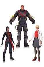 Batman Arkham Origins Akční Figure 3-Pack #2 17 cm