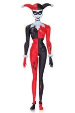Batman The Animated Series Akční Figure Harley Quinn 13 cm