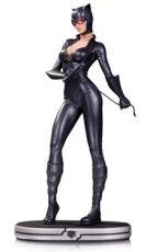 DC Comics Cover Girls Soška Catwoman 24 cm