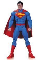DC Comics Designer Akční Figure Superman by Greg Capullo 17 cm