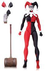 DC Comics Icons Akční Figure Harley Quinn (No Man's Land) 15 cm