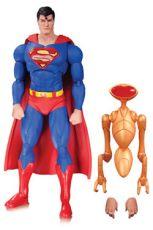 DC Comics Icons Akční Figure Superman (Man of Steel) 15 cm
