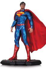 DC Comics Icons Soška 1/6 Superman 28 cm