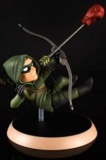DC Comics Q-Fig Figure Green Arrow 10 cm