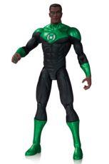 DC Comics The New 52 Akční Figure Green Lantern John Stewart 17 cm