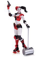 DC Comics The New 52 Akční Figure Harley Quinn 17 cm