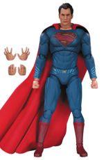 DC Films Akční Figure Superman (Batman v Superman Dawn of Justice) 17 cm