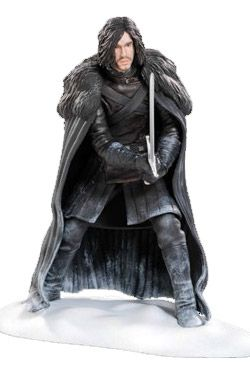 Game of Thrones PVC Soška Jon Snow 19 cm
