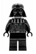 Lego Star Wars Alarm Hodiny Darth Vader