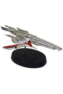 Mass Effect Replika Turian Cruiser 15 cm