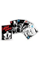 Sin City: A Dame to Kill For Hrací Karty