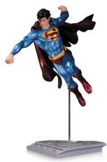 Superman The Man Of Steel Soška Shane Davis 21 cm