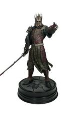 Witcher 3 Wild Hunt PVC Soška King of the Wild Hunt Eredin 20 cm