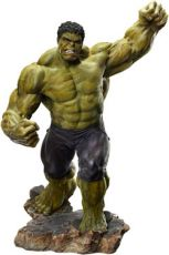 Avengers Age of Ultron Akční Hero Vignette 1/9 Hulk 20 cm