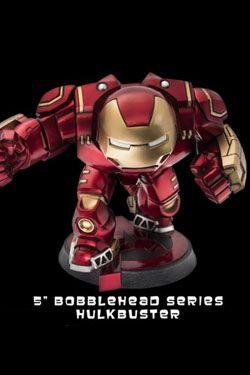 Avengers Age of Ultron Bobble-Head Hulkbuster 15 cm Dragon Models