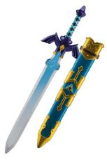 Legend of Zelda Skyward Sword Plastic Replika Link