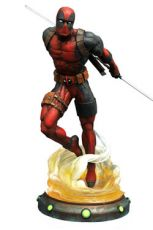 Marvel Gallery PVC Soška Deadpool 23 cm