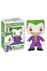 DC Comics POP! Vinyl Figure Figure Joker 10 cm