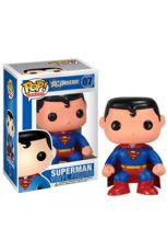 DC Comics POP! Vinyl Figure Superman 10 cm