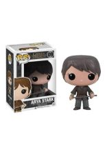 Game of Thrones POP! Vinyl Figure Arya Stark 10 cm