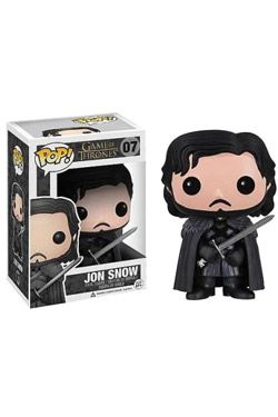 Game of Thrones POP! Vinyl Figurka Jon Snow 10 cm