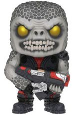 Gears of War POP! Games Vinyl Figure Locust Drone 9 cm