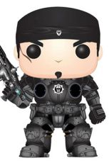 Gears of War POP! Games Vinyl Figurka Marcus Fenix 9 cm