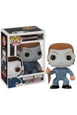 Halloween POP! Vinyl Figure Michael Myers 10 cm