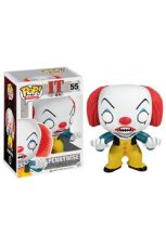 It POP! vinylová Figure Pennywise 10 cm Funko