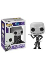 Nightmare Before Christmas POP! Vinyl Figure Jack Skellington 10 cm