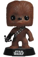 Star Wars POP! Vinyl Bobble-Head Chewbacca 10 cm
