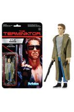 Terminator ReAction Akční Figure Kyle Reese 10 cm