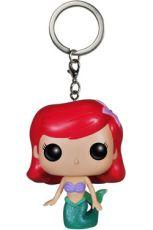 Disney Pocket POP! vinylová Keychain Ariel 4 cm