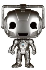 Doctor Who POP! Television Vinyl Figurka Cyberman 9 cm