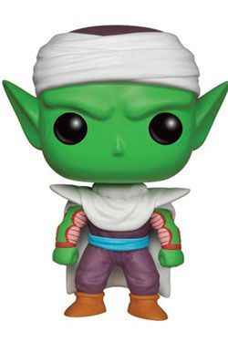 Dragon Ball Z POP! vinylová Figure Piccolo 10 cm Funko